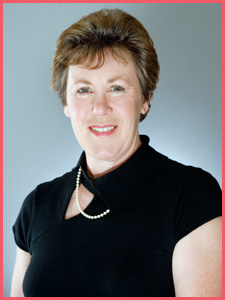 Kathleen Connell - Singing Teacher