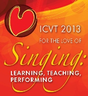 International Congress of Voice Teachers