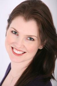 Amy Radford, performance anxiety