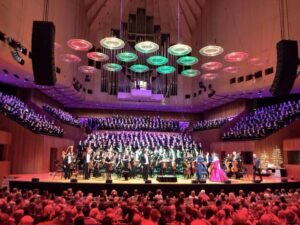 Festival Chorus Sydney Opera House
