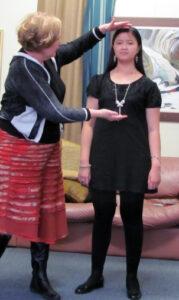 Singing Performance workshop