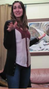 Performance Workshop Singing