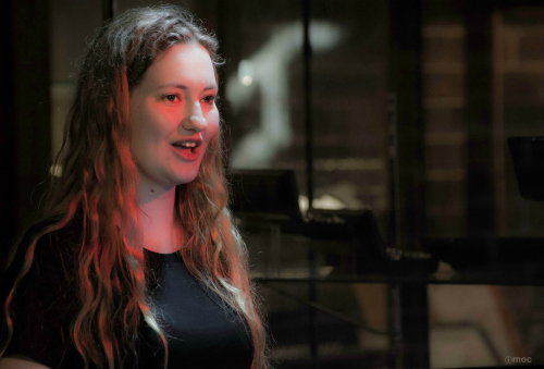 Summer sings at Kathleen Connell's mid-year concert