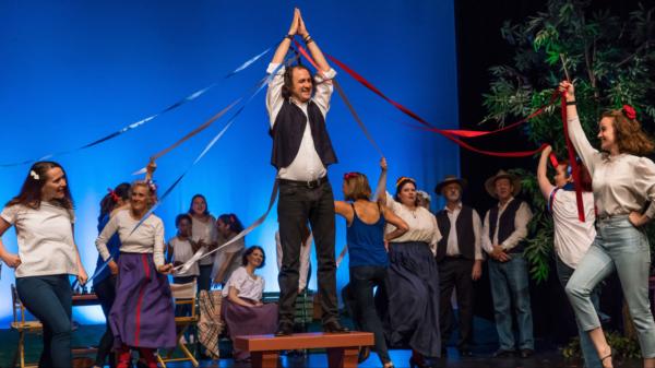 Owen Alexander achieves opera performance goal